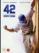 42: The True Story Of A Sports Legend (2013) (Harrison Ford)