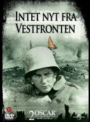 Intet Nyt Fra Vestfronten (1930) (All Quiet On The Western Front)