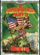 The Toxic Avenger: Part 2
