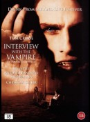 Interview With The Vampire (En Vampyrs Bekendelser)