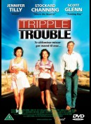Tripple Trouble (Desert Gamble)