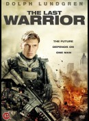 The Last Warrior (The Last Patrol) (Dolph Lundgren)