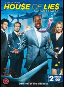 House Of Lies: Sæson 1