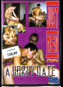 6483 Just Men: A Horny Date