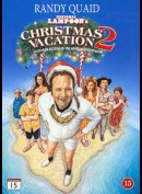National Lampoons Christmas Vacation 2: Cousin Eddies Island A