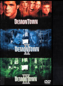 Demon Town 1-3 (Glory Days 1-3)