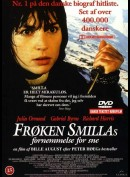 Frøken Smillas Fornemmelse For Sne (Smillas Sense Of Snow)