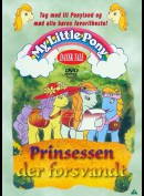 My Little Pony: Prinsessen Der Forsvandt
