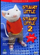 Stuart Little 1 + 2
