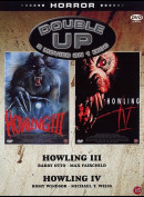 u6599 The Howling 3 + 4 (UDEN COVER)
