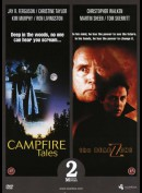 The Campfire Tales + The Dead Zone