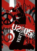 Vertigo: U2 Live From Chicago 2005