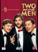 Two And A Half Men: Sæson 9
