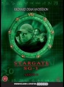 Stargate SG-1 - Vol. 20: Sæson 5 - Episode 1-4