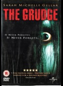 The Grudge (KUN ENGELSKE UNDERTEKSTER)