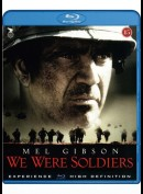u11974 We Were Soldiers (UDEN COVER)