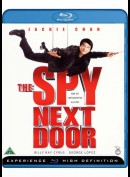 u11970 The Spy Next Door (UDEN COVER)