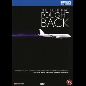 Discovery Channel: Flight 93 - The Flight That Fought Back