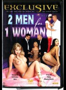 7475 2 Men For 1 Woman