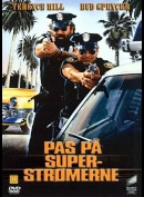 Pas På Superstrømerne (Miami Supercops)