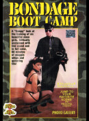 7584 Bondage Boot Camp