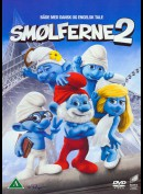 Smølferne 2 (The Smurfs 2)