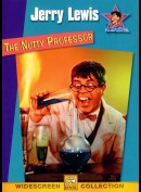 The Nutty Professor (1963) (Jerry Lewis)