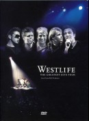 Westlife: The Greates Hits Tour