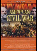 American Civil War Boks -  7 disc