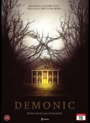 Demonic (2015) (Maria Bello)