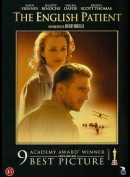 u7685 The English Patient (UDEN COVER)