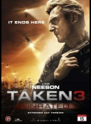 Taken 3: Unrated