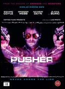 Pusher (2012) (Richard Coyle)