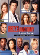 Greys Anatomy: Sæson 3