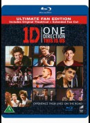One Direction: This Is Us (Blu-ray)