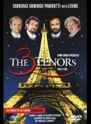 The 3 Tenors: Live in Paris (1998)