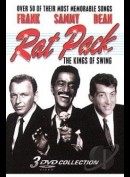Rat Pack: The Kings Of Swing  -  3 disc