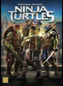 Turtles: Teenage Mutant Ninja Turtles (2014) (Megan Fox)