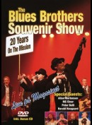 The Blues Brothers: Souvenir Show (DVD & CD)
