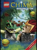 LEGO: Legends of Chima - Episode 21-24