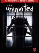 The Uninvited (2009) (AMERIKANSK VERSION)