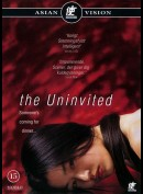 The Uninvited (Den Japanske Original)