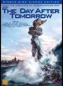 The Day after Tomorrow