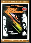 The Fast And The Furious (KUN ENGELSKE UNDERTEKSTER)