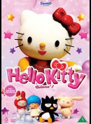 Hello Kitty Volume 1