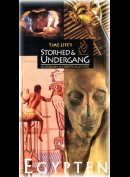 Time Lifes: Storhed & Undergang: Egypten (Lost Civilizations)
