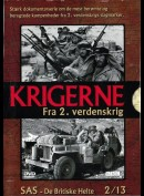 Gladiators Of World War 2 - Part 2: SAS (Krigerne Fra 2. Verdenskrig - Del 2)