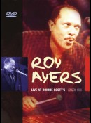 Roy Ayers: Live at Ronnie Scotts - London (1988)