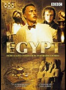 Egypt: How A Lost Civilisation Was Rediscovered  -  3 disc