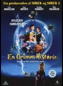 En Grimm Historie (Happily Never After)
